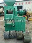 iron ore pellet/ briquette making machine