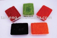 Frozen flying fish roe