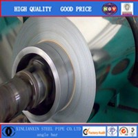 galvanized steel coils and galvanized steel sheet