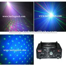 L6868RGY-150mW RGY night club laser light show