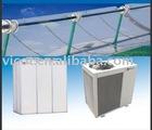 Solar Air Conditioner(adapt to 2000 square meters)