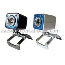 Y63Best -selling webcam,8.0MEGA pixel USB 2.0 pc webcam