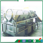 China Litchi Mango Fruit Classifier Grading Machine