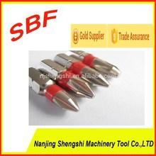 Phillip head 25mm free sample hand tools