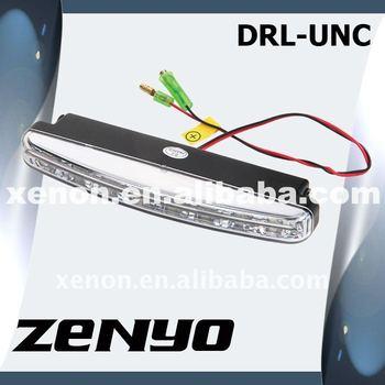 LED daytime running lights DRL-UNC