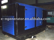 500Kw Containerized Diesel Engine Generator Set