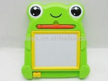 cartoon writing board magnetic writing board for kids drawing board toy for sale for promotion,kid toys