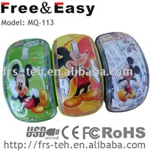 MQ-113 cute optical mickey mouse