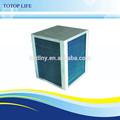 Intercambiador de calor de aire coreHRC500 / placa del intercambiador de calor / crossfolow del intercambiador de calor