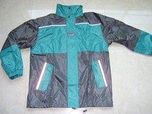 motorcycle raincoat