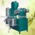 coconut oil extracting/extractor machine