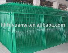 chicken wire fencing panels