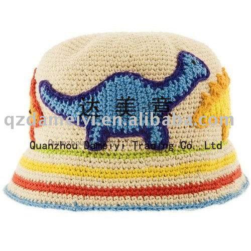 BABY BOY CROCHET HAT - Crochet ? Learn How to Crochet