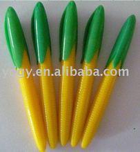 Promotional Corn Shape Grain Pen