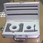 aluminum tools box with custom foam