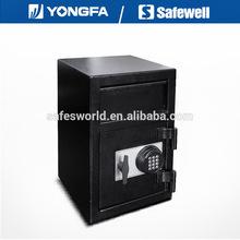 50DC-E Deposit safe Safe locker Burglary safe Safe box Safewell safe