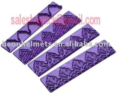 fondant lace cutters