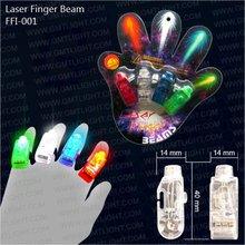 LED Magic Finger
