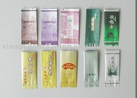 LDPE tea packaging bag