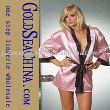2012 Hot sale Sexy kimono dress