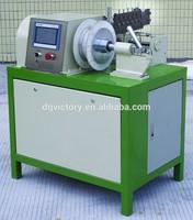 Big bobbin zinc wire winding machine