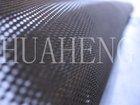 1K carbon cloth,100% carbon fiber fabric