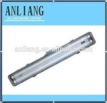 T8 Fluorescent luminaries Ceiling Waterproof Lighting Fixture