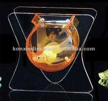 goldfish acrylic fish tank