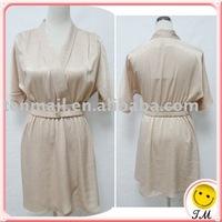 8398 8398 sexy long sleeve evening dress/first night dress for women