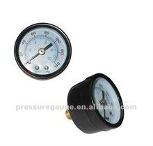 PRESSURE GAUGE for compressor