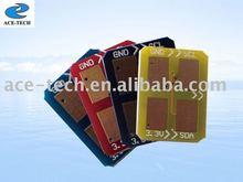 for Samsung CLP 300 toner chip/compatible chip/laser chip