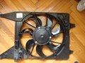 8200765566 ventilador del radiador para renault logan