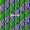 african real wax print fashion fabric 2012