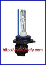 HOT HID Xenon Bulb Headlights Quality Warranty / Fog Lamp HID Xenon Convertion Kits 12000K DFY- 9006