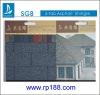 Style Selections Tile-Asphalt Roofing Shingle