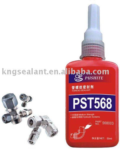 PST-568 Liquid Thread Sealant,Plastic Gasket