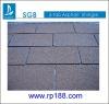 Style Selections Tile-Asphalt Shingle