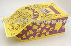 Heke brand disposable microwave popcorn bags