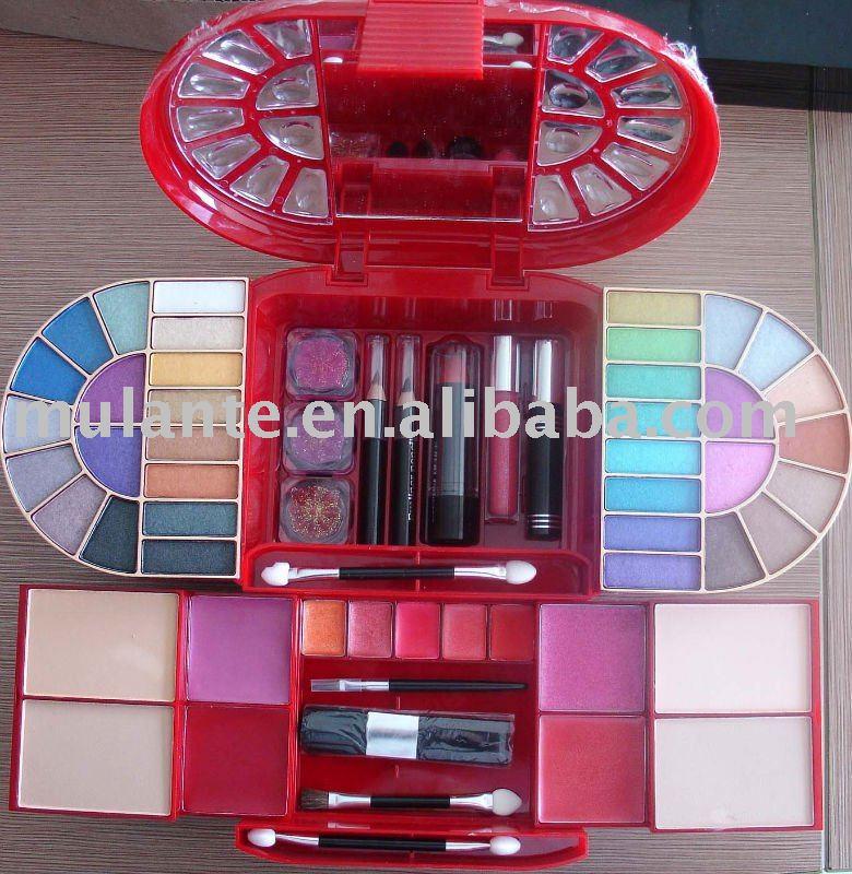 Professional makeup kits