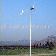 High quality and lower price 5kw wind power