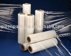 pe hand stretch film - 450mm X 17micron X 300m