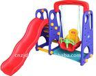Children swing & slide, baby toy