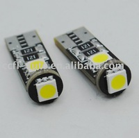 CANBUS led bulb for brand name cars with much lower operating temperature. Cancel error warning. auto LED bulb