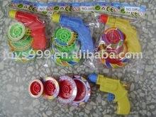 Hot Selling 2012 Flying Disk Gun STP-184248