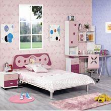 Modern child furniture bedroom