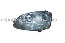 GOLF V HID projectorJetta 05 head lamp