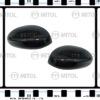 For BMW E92 Carbon Fiber Car Mirror Cover