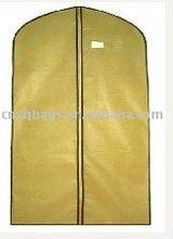 Eco-friendly non woven coats bag
