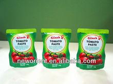 Special sharp 70g Sachet Tomato Paste