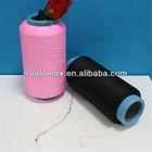 polyester intermingle yarn